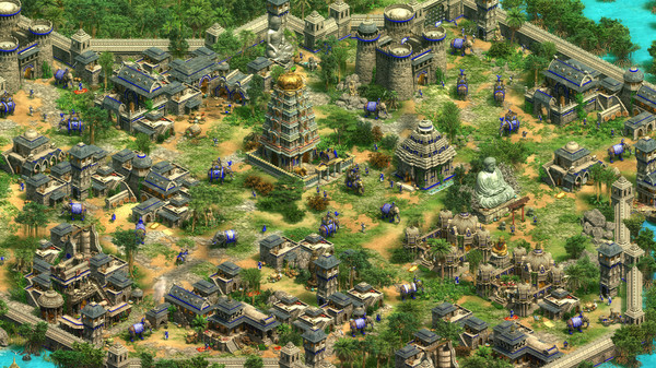 Age of Empires II: Definitive Edition Full Version