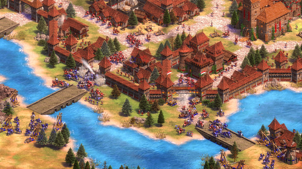 Age of Empires II: Definitive Edition Full Crack