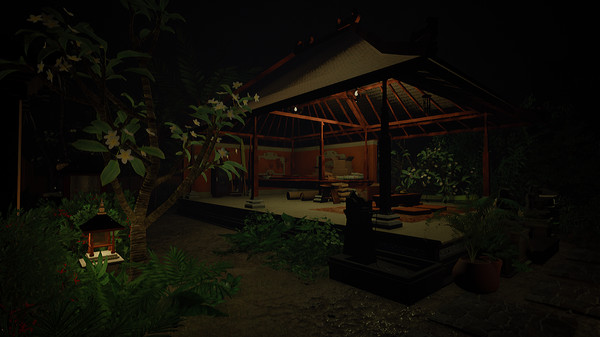 Pamali: Indonesian Folklore Horror - The Hungry Witch Free Download