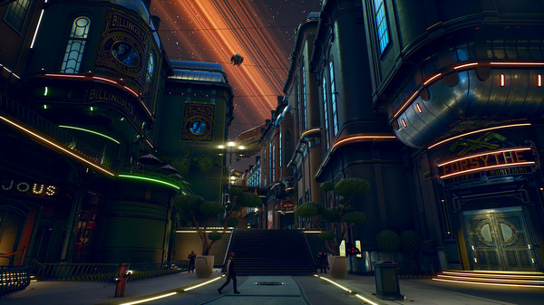 The Outer Worlds: Peril on Gordon Crack Free Download