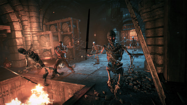 Dying Light - Hellraid Lord Hectors Demise Free Download