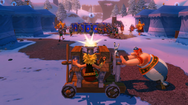Asterix and Obelix XXL: Romastered Crack Free Download