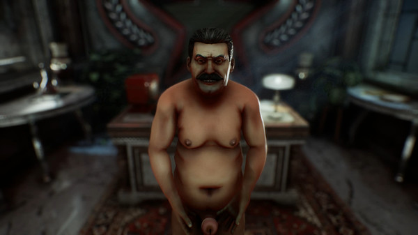 Sex with Stalin Crack Free Download