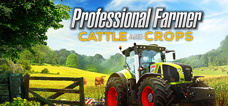 Professional Farmer: Cattle and Crops Crack Free Download
