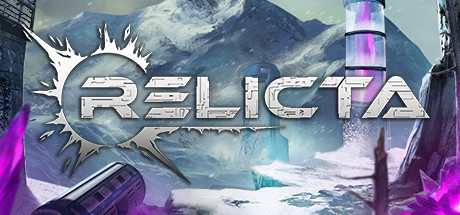 Relicta Crack Free Download (v1.02) PC Game