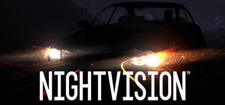 Nightvision: Drive Forever Crack Full Version Free Download PC Game