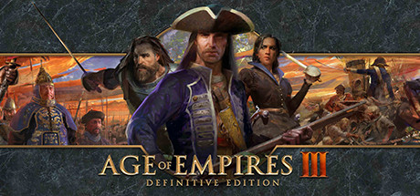 Age of Empires 3: Definitive Edition Crack Free Download