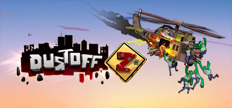 Dustoff Z Crack Free Download PC Game