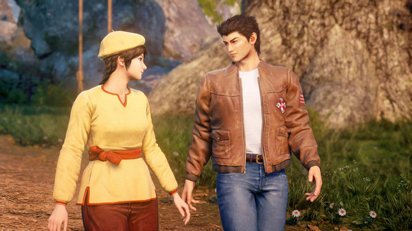 Shenmue 3 - Deluxe Edition Free Download