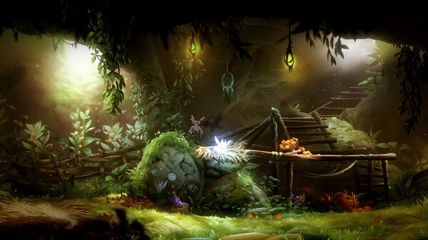 Ori and the Will of the Wisps Crack Free Download
