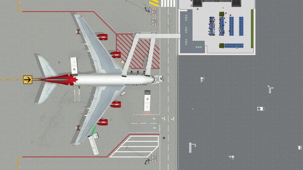 Airport CEO Crack Free Download