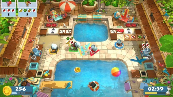 Overcooked All You Can Eat Crack Free Download