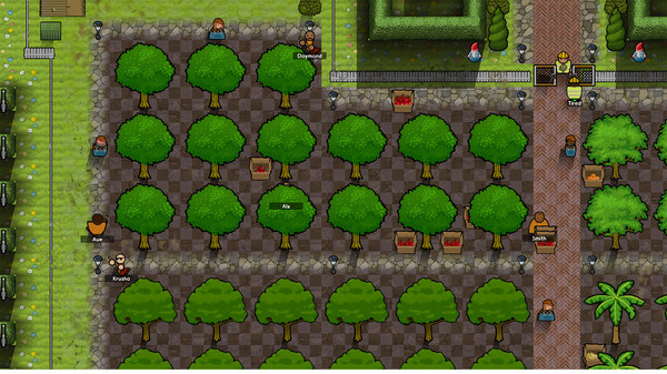 Prison Architect - Going Green Crack Free Download