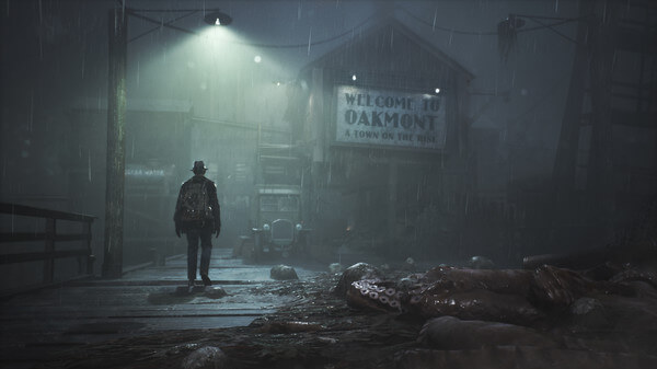 The Sinking City Crack Free Download
