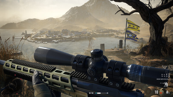 Sniper Ghost Warrior Contracts 2 Crack Free Download