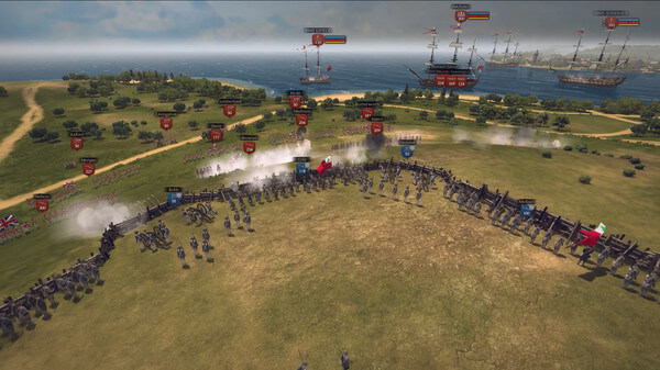Ultimate Admiral Age of Sail Crack Free Download