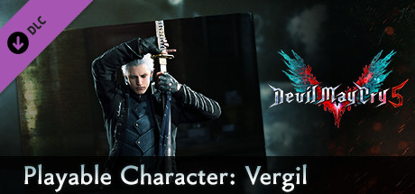 Devil May Cry 5 – Vergil Crack PC Download