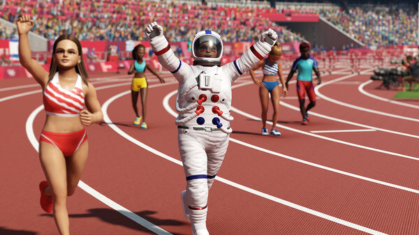 Olympic Games Tokyo 2020 Crack Free Download