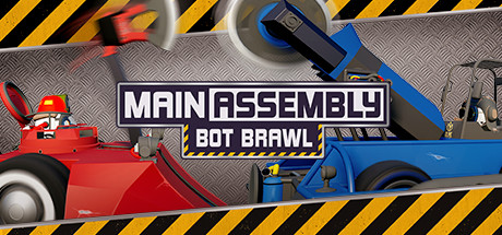Main Assembly – Bot Brawlers (Update) Crack Download